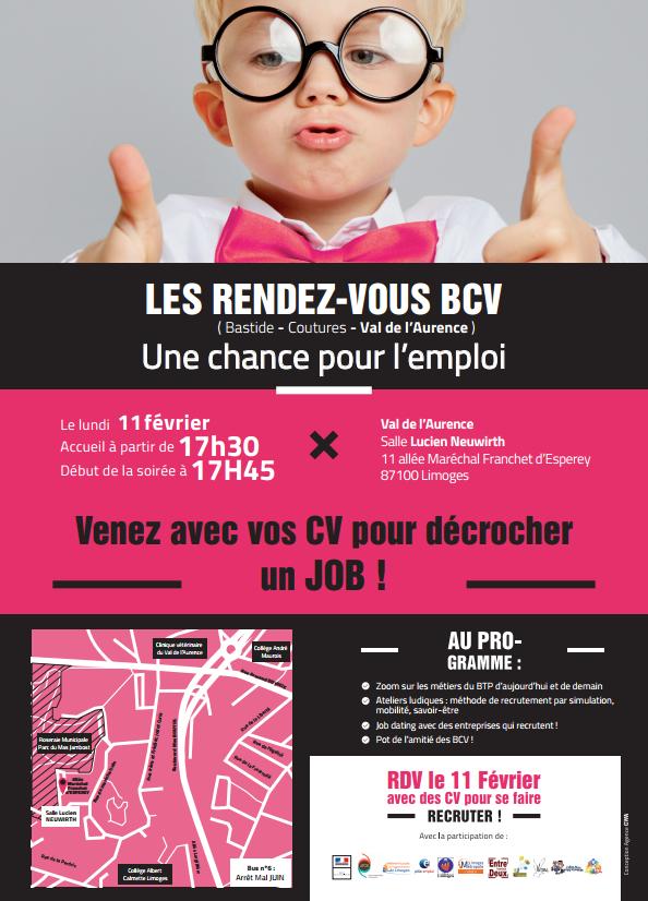 7a1a542d38f 8ᵉ édition - Les rendez-vous BCV (Val de l Aurence)