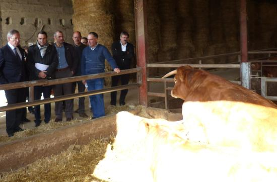 Visites agriculture 3
