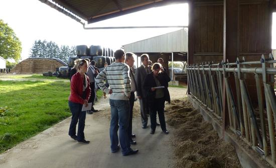 Visites agriculture 7